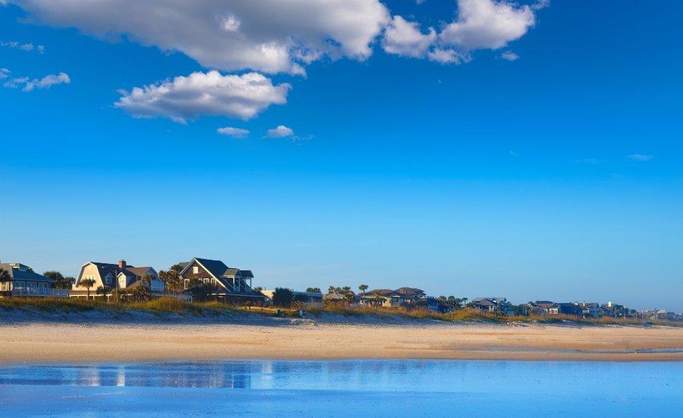 Atlantic Beach Homes For