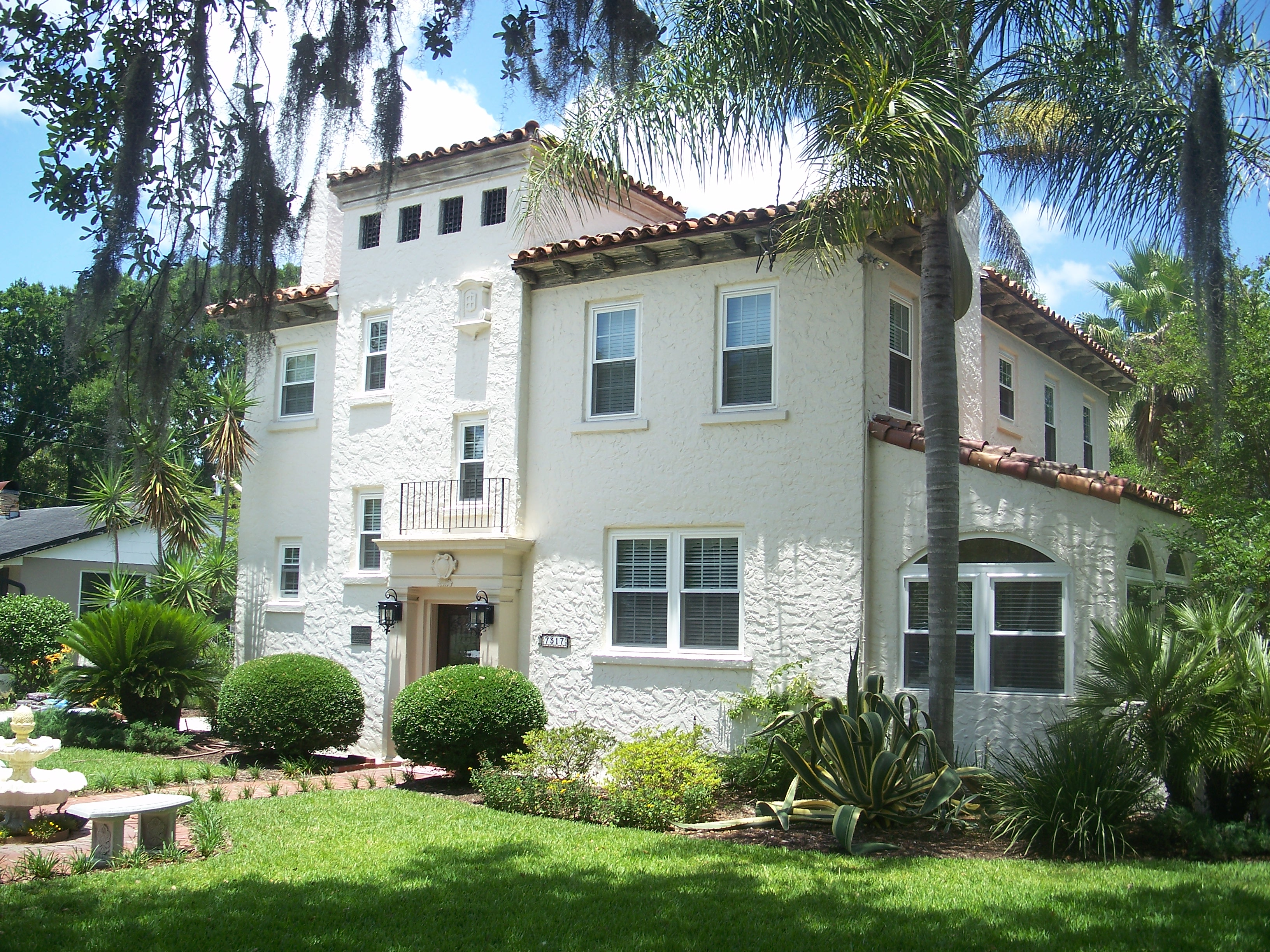 4 best jacksonville neighborhoods for historic homes for Best home builders in south florida
