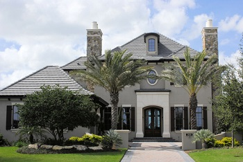 Luxury home near Ponte Vedra Beach, Florida