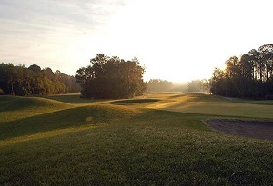 St. Johns County is a Golfer's Paradise in FL